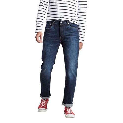 Calça Jeans Levis 501 Original - 30X34