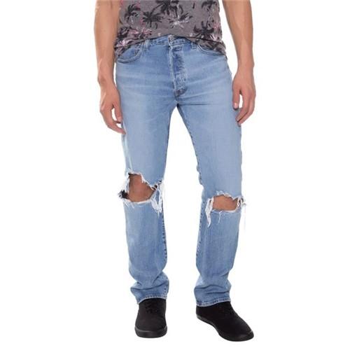 Calça Jeans Levis 501 Original - 34X34