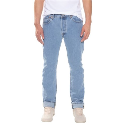 Calça Jeans Levis 501 Original - 38X34