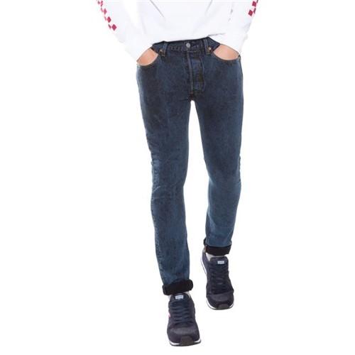 Calça Jeans Levis 501 Skinny - 30X34