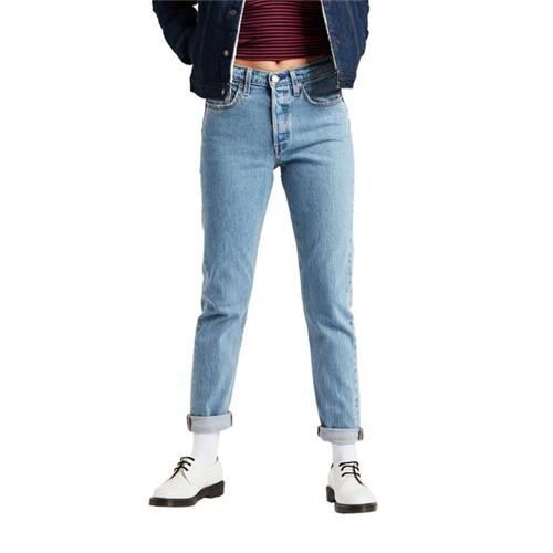 Calça Jeans Levis 501 Skinny - 32X32