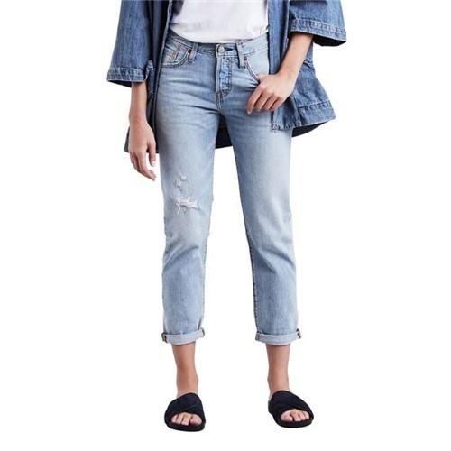Calça Jeans Levis 501 Taper - 32X28