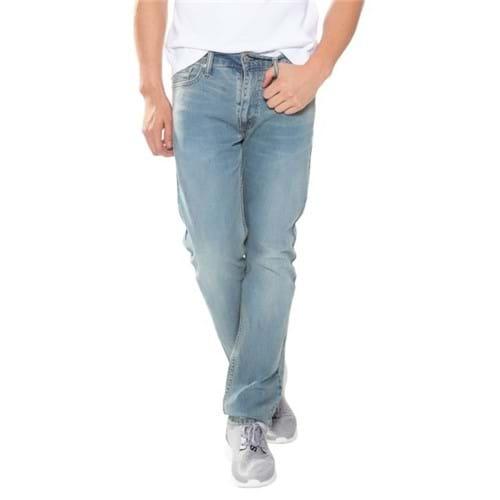 Calça Jeans Levis 513 Slim Straight - 42X34