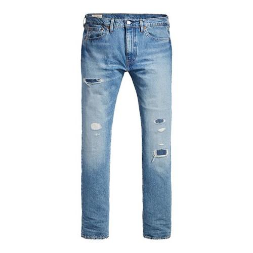 Calça Jeans Levis 513 Slim Straight - 34X34