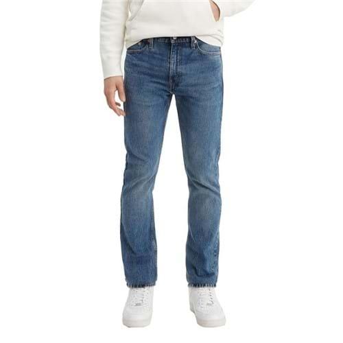 Calça Jeans Levis 513 Slim Straight - 40X34