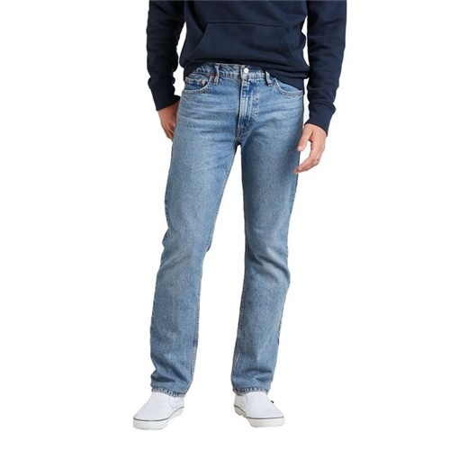 Calça Jeans Levis 513 Slim Straight - 32X34
