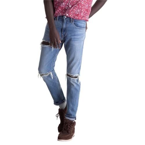 Calça Jeans Levis 512 Slim Taper - 40X34