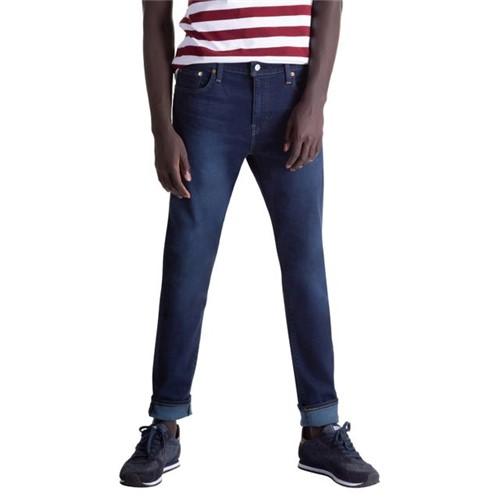Calça Jeans Levis 512 Slim Taper - 34X34