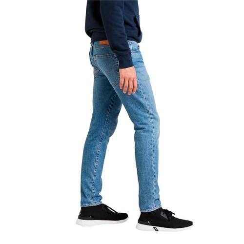 Calça Jeans Levis 512 Slim Taper - 38X34