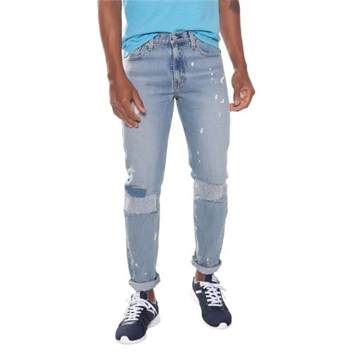 Calça Jeans Levis 512 Slim Taper - 32X34