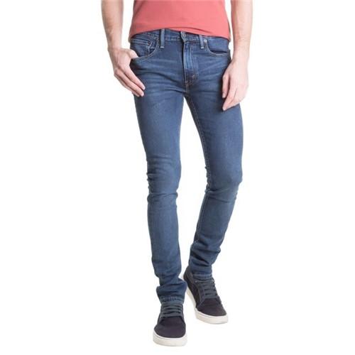 Calça Jeans Levis 519 Super Skinny - 36X34