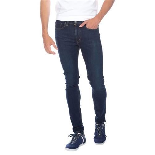 Calça Jeans Levis 519 Super Skinny - 38X34
