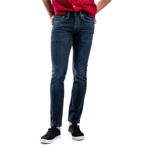 Calça Jeans Levis 519 Super Skinny - 33X34