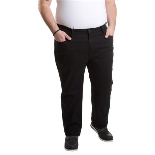 Calça Jeans Levis 541 Athletic Taper B&T (Plus Size) - 44X34