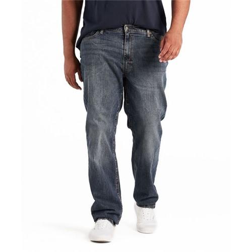 Calça Jeans Levis 541 Athletic Taper B&T (Plus Size) - 42X34