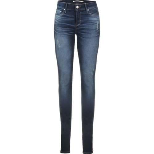 Calça Jeans Levis 710 Super Skinny - 25X32