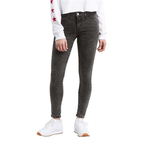 Calça Jeans Levis 710 Super Skinny - 26X32