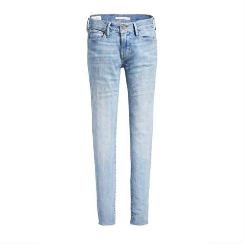 Calça Jeans Levis 710 Super Skinny - 33X32