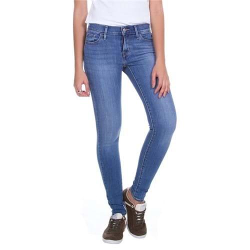 Calça Jeans Levis 710 Super Skinny - 28X32