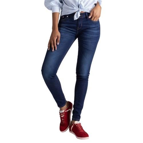Calça Jeans Levis 710 Super Skinny - 32X32