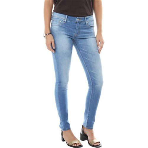 Calça Jeans Levis 711 Skinny - 30X32