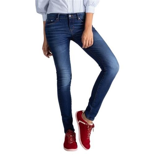 Calça Jeans Levis 711 Skinny - 34X32