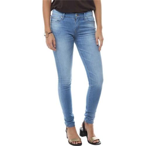 Calça Jeans Levis 711 Skinny - 25X32