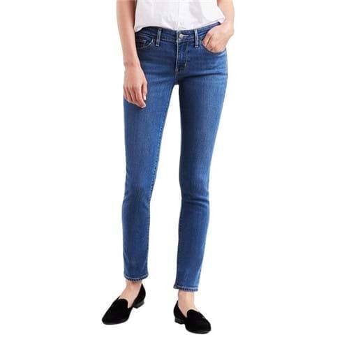 Calça Jeans Levis 711 Skinny - 26X32