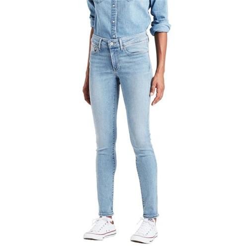 Calça Jeans Levis 711 Skinny - 27X32