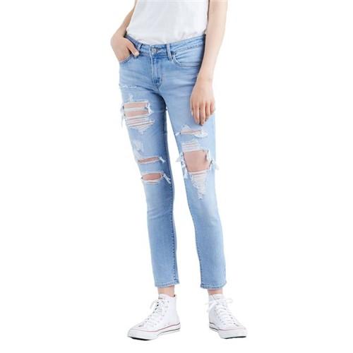 Calça Jeans Levis 711 Skinny - 29X32