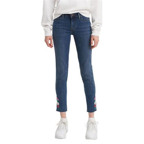Calça Jeans Levis 711 Skinny Ankle - 29