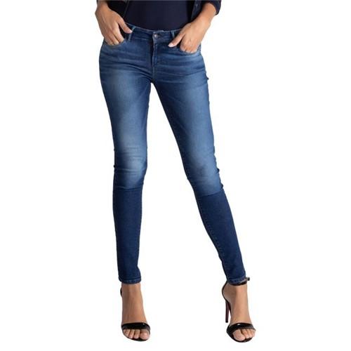 Calça Jeans Levis 711 Skinny - 33X32