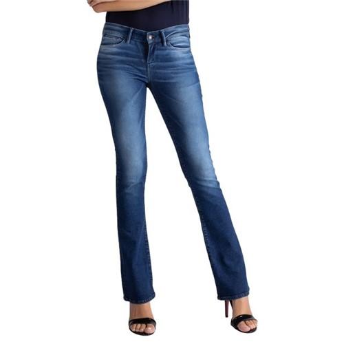Calça Jeans Levis 715 Bootcut - 34X34