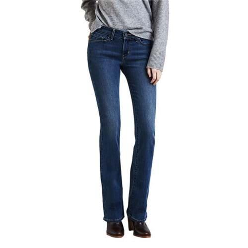 Calça Jeans Levis 715 Bootcut - 26X34