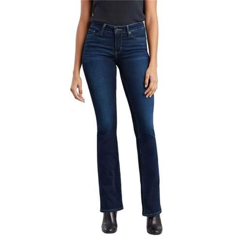 Calça Jeans Levis 715 Bootcut - 25X34
