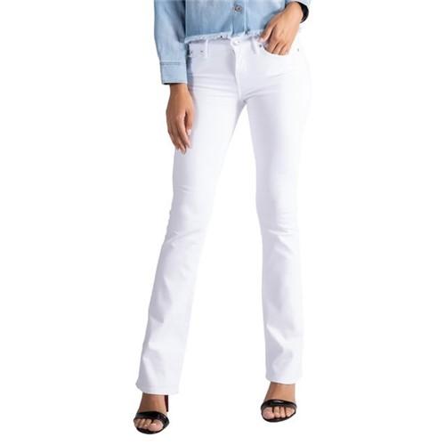 Calça Jeans Levis 715 Bootcut - 27X34