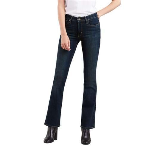 Calça Jeans Levis 715 Bootcut Vintage - 33X34