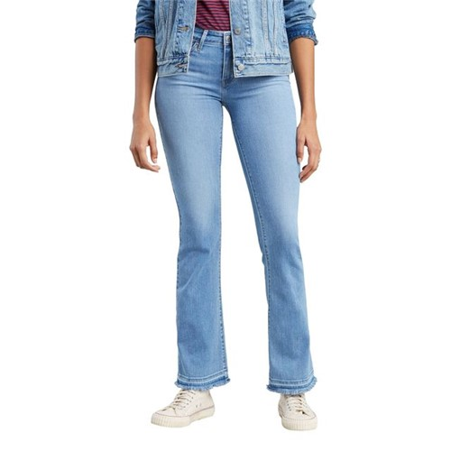 Calça Jeans Levis 715 Bootcut Vintage - 26X34