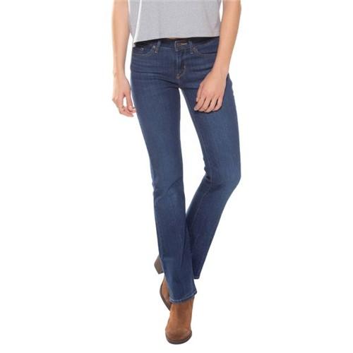 Calça Jeans Levis 715 Bootcut Vintage - 32X34