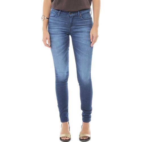 Calça Jeans Levis Feminina 710 Super Skinny