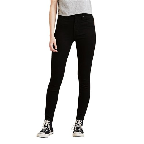 Calça Jeans Levis Mile High Super Skinny - 32X32