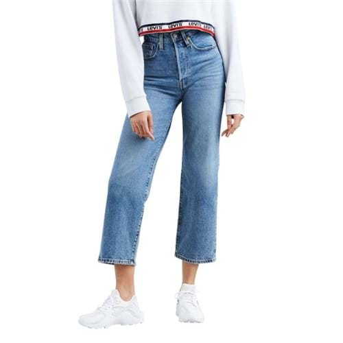 Calça Jeans Levis Ribcage - 30X29