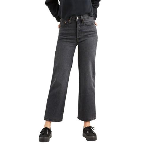 Calça Jeans Levis Ribcage - 29X29