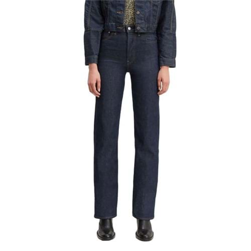 Calça Jeans Levis Ribcage Full Length - 30X34