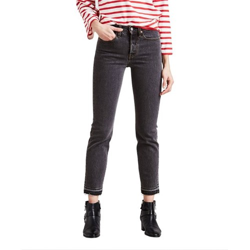 Calça Jeans Levis Wedgie Icon - 30