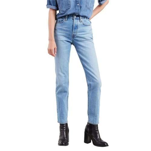 Calça Jeans Levis Wedgie Icon - 26