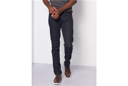 Calça Jeans Londres Magic Jeans - Azul - 40