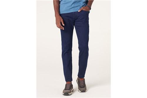Calça Jeans Londres Vivo - Azul - 38
