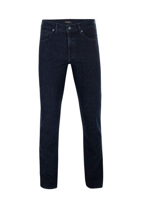 Calça Jeans Marinho Dressy 40