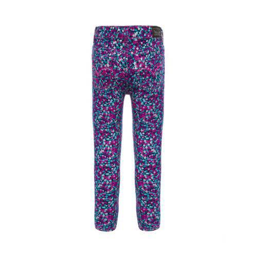 Calça Jeans Marisa Soft Denim Kids Infantil Levis 316113PU1